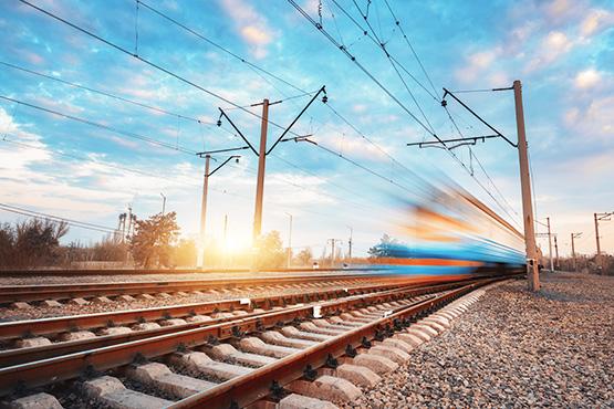 Übersicht internationale Züge