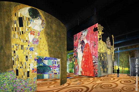 Paris - Romantik, Kunst und Kultur