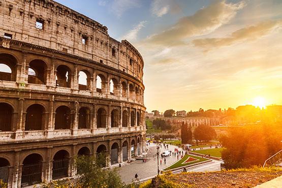 Weitere Pauschalreisen nach Rom
