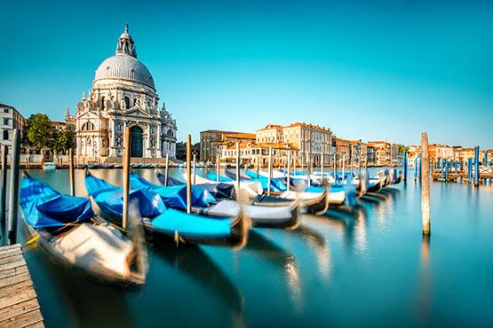 Weitere Pauschalreisen nach Venedig