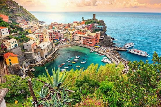 Weitere Reiseangebote Cinque Terre
