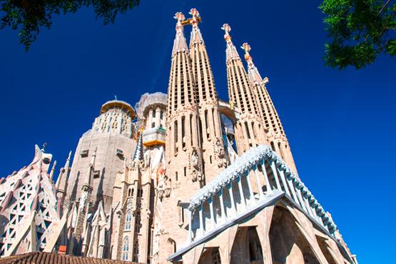 Weitere Pauschalreisen nach Barcelona