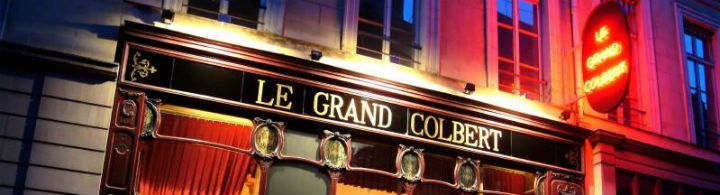 Brasserie Le Grand Colbert