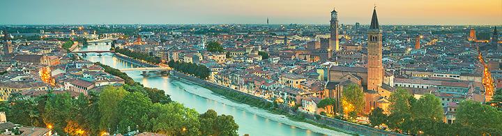 Städtereise Verona