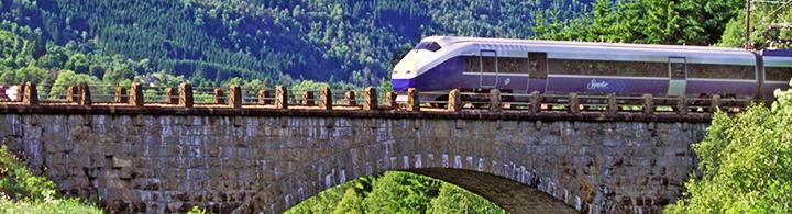 Bergen – Bahn