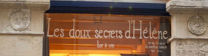Les Doux Secrets d'Hélène