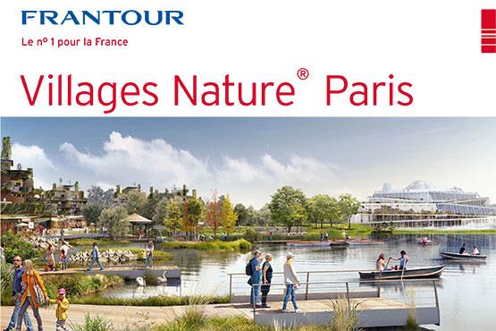 Villages Nature<sup>®</sup> Paris