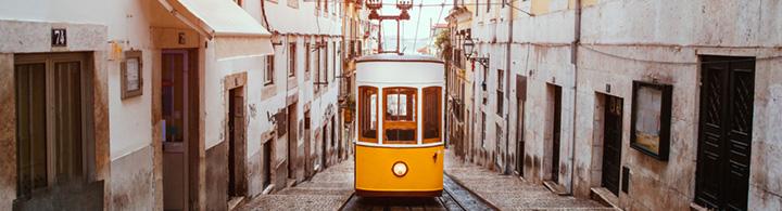 Le tram 28