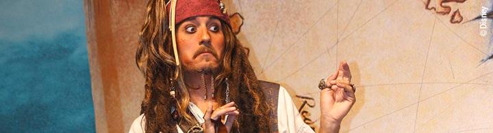 Festival der Piraten und Prinzessinnen