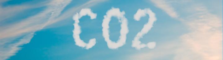 CO2-Ausstoss im Vergleich