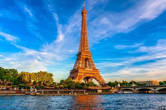 Paris – Schweiz