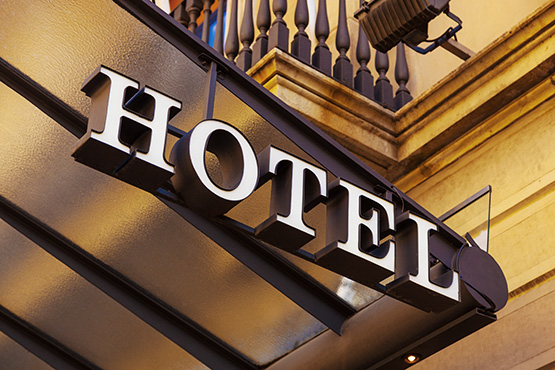 Weitere Hotels buchen