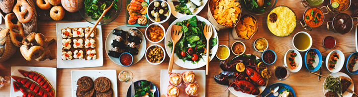 Wie sieht das kulinarische Angebot im Europa-Park aus?