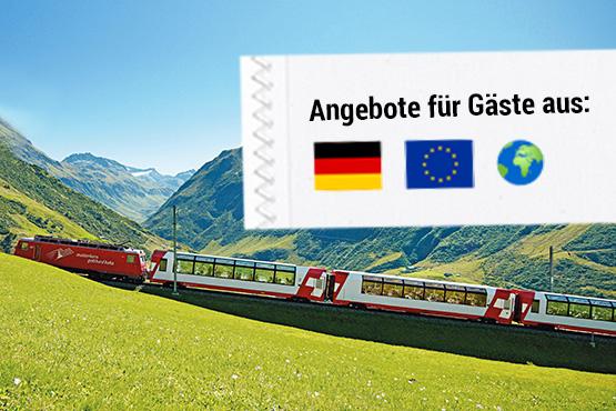 Grand Train Tour – Verborgene Schätze