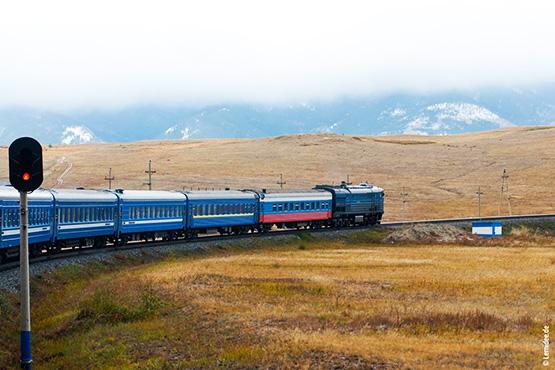 Abenteuer Schiene: neue Bahnerlebnisse