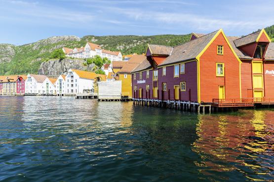 Oslo–Bergen