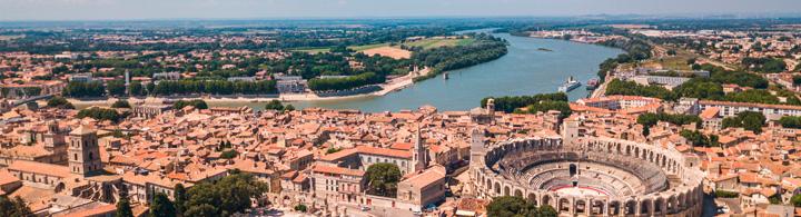 Arles – neues Kulturmekka