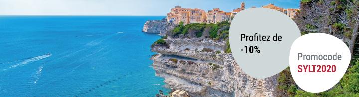 Hôtel-club Marina Viva*** – Golfe d'Ajaccio, Corse