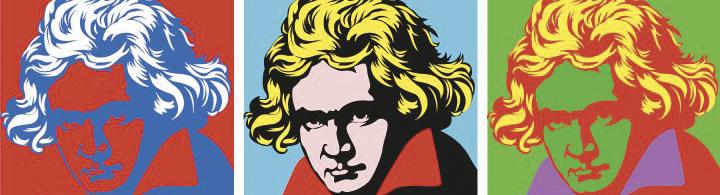 Bonn – eine Stadt feiert Beethoven mit der Welt