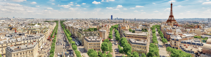 Paris: nouvelle offre TGV Lyria