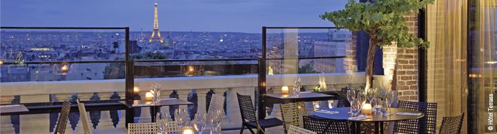 Paris – Escale romantique à Montmartre