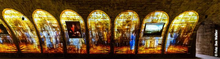 Festung Dresden & Festung Xperience
