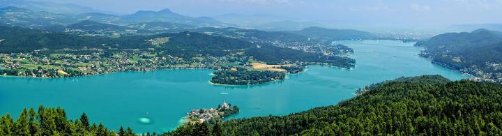 Steiermark + Wörthersee – Rundreise mit dem Auto