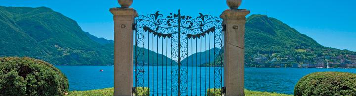 Lugano-Paradiso – Un petit coin de paradis
