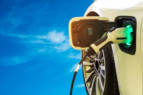 Y a-t-il des stations de recharge pour les véhicules électriques ou hybrides à Europa-Park ?