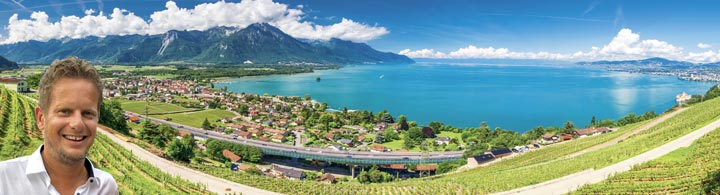 Mike's Tipp: Montreux