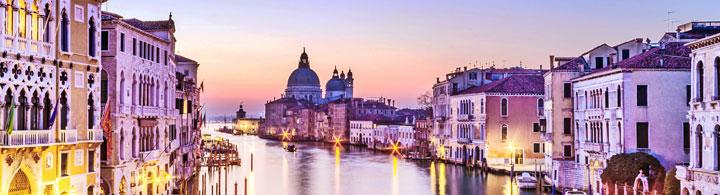 Venedig - La Serenissima
