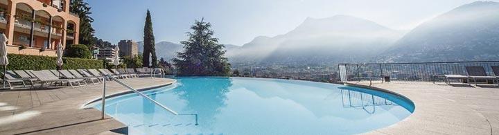 Lugano – Un doux parfum d'italianità!