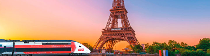 PARIS – Revoir enfin la Ville-Lumière!