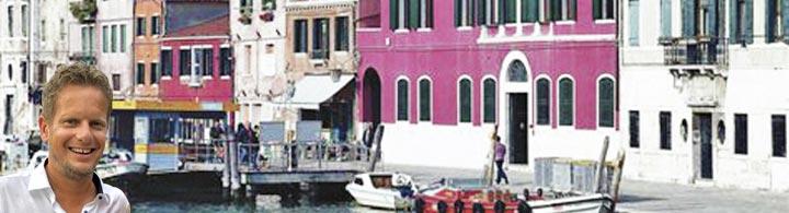 Mike's Tipp: Venezia zu einem Hammer-Preis!