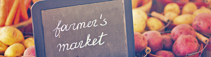 Farmer`s Market
