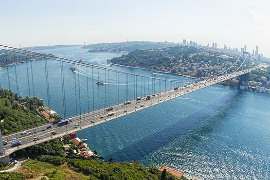 Paris - Istanbul