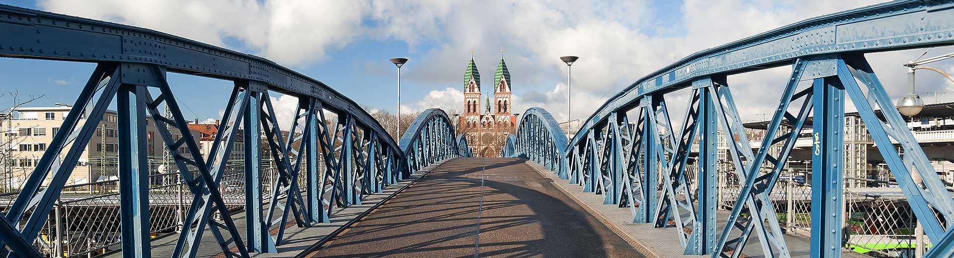 Städtereise Freiburg i. Br.