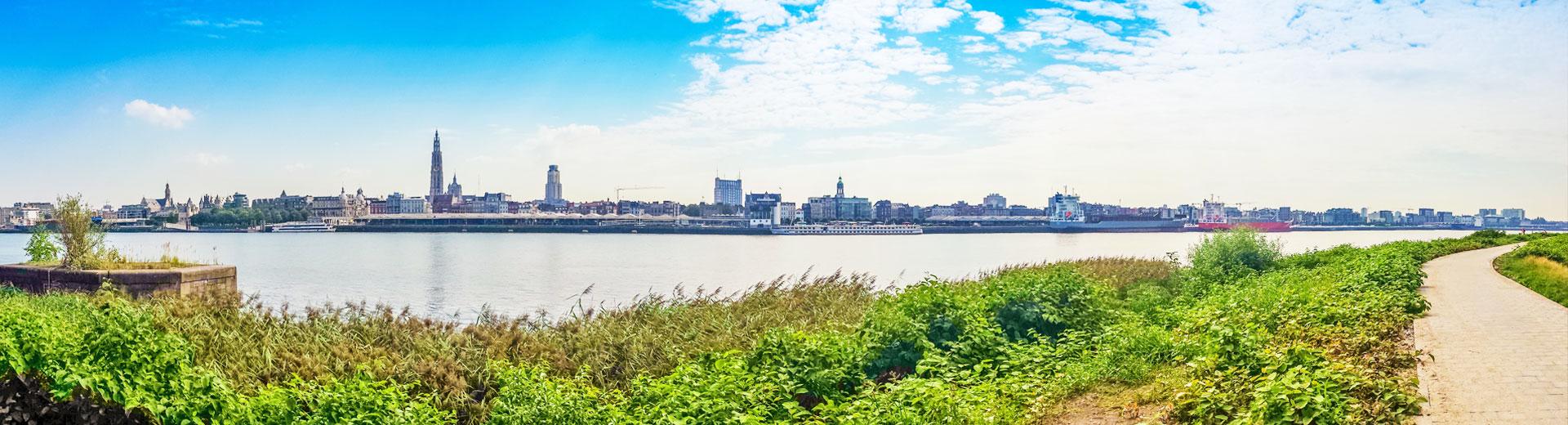 Städtereise Antwerpen