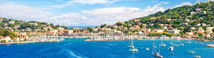 Côte d'Azur - Provence