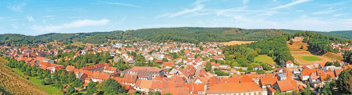 Moselle-Lothringen