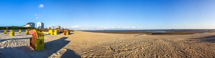 Nordseeheilbad Cuxhaven