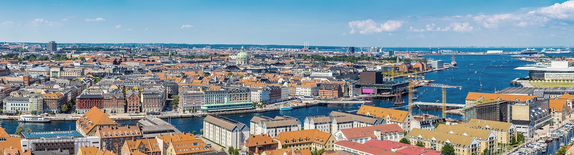 Gruppenreise Kopenhagen - Package Gruppen Select Flug