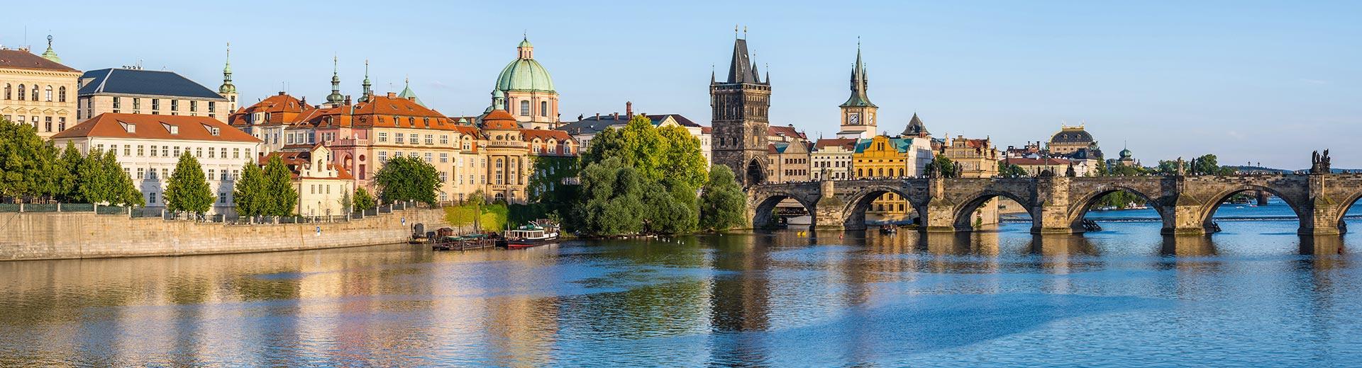Gruppenreise Prag - Package Gruppen Select Flug