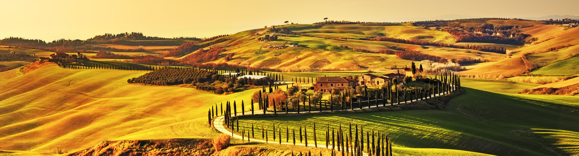 Italien-Reisen mit Stil