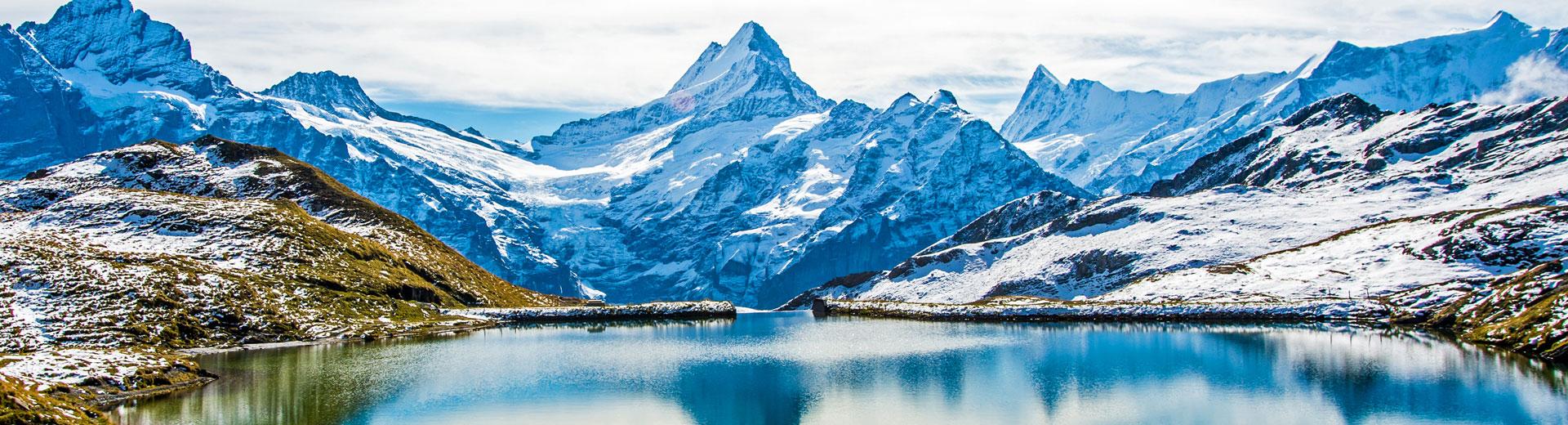 UNESCO-Welterbe in der Schweiz