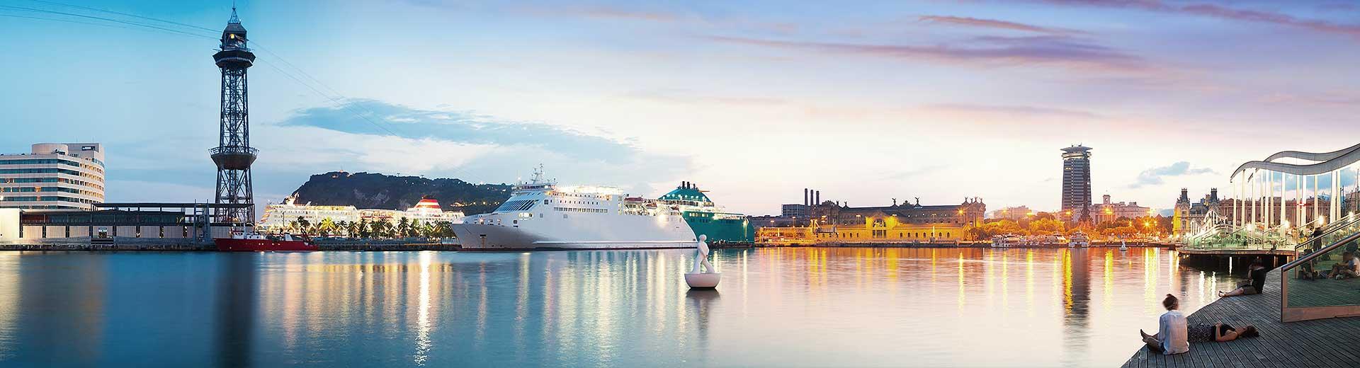 Voyages en groupe Barcelone - offre Economique