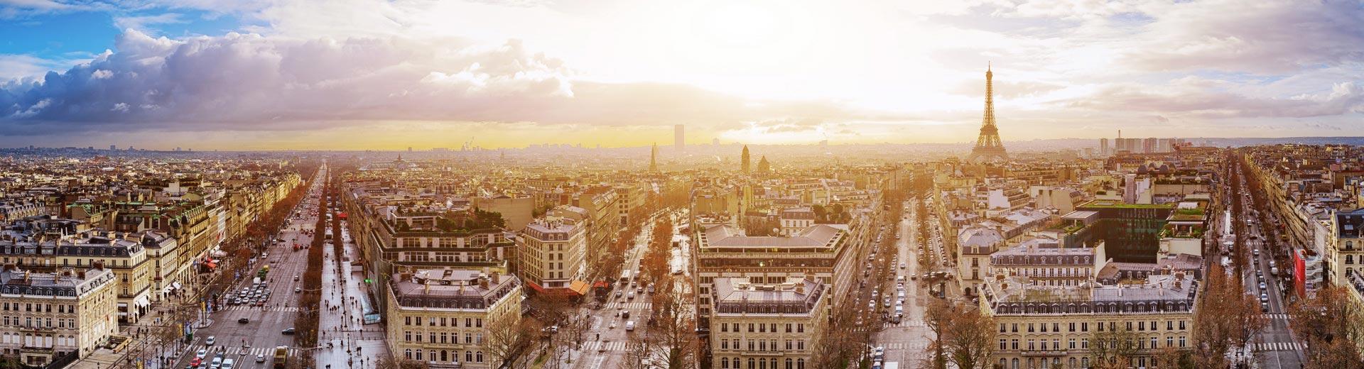 Top Städtereisen