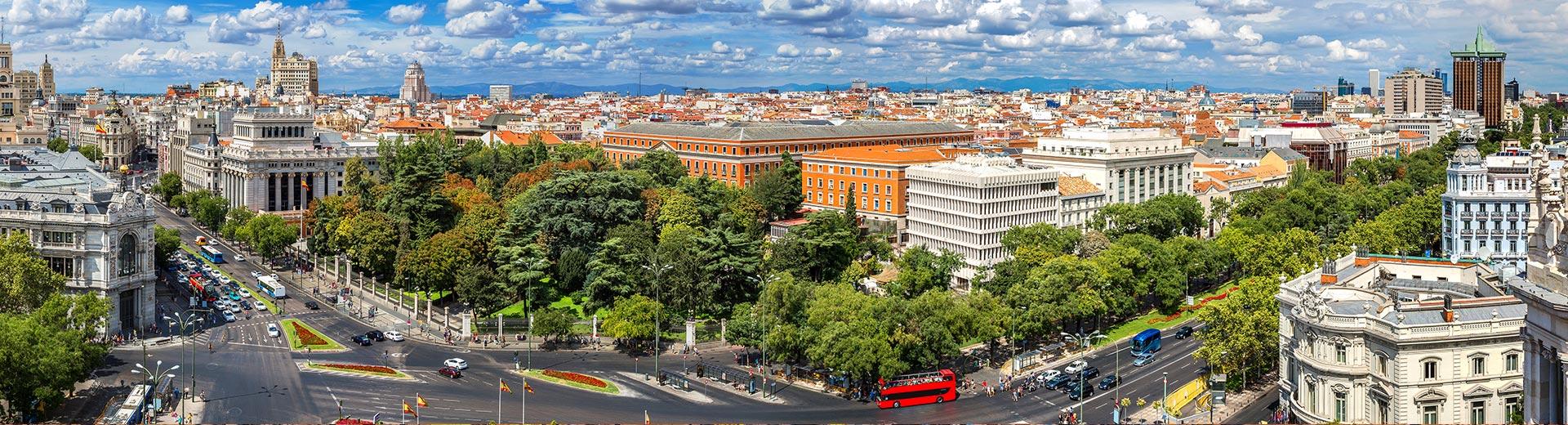 Voyage en groupe Milan - offre économique train