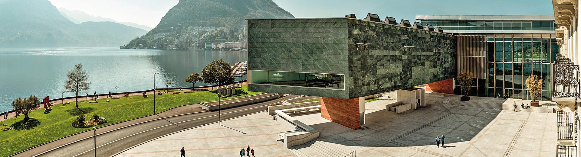 Lugano Picasso
