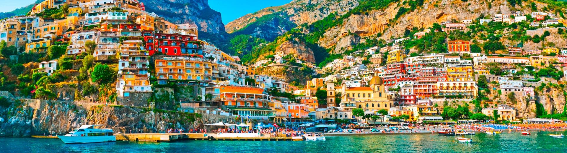 Wanderreise «Amalfiküste»